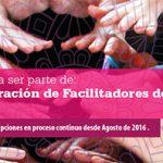 5ta Generación de Facilitadores de Biodanza